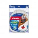 Mop microfibra Easy Wring & Clean Turbo
