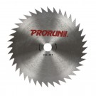 Disc arboret Prorun 40T 255 x 1,6 mm