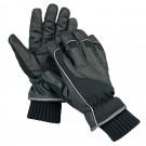 Manusi de protectie pentru iarna Dalgeco Arta, din poliester / fibre textile, marimea 10