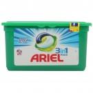 Detergent de rufe, capsule, Ariel 3 in 1 Pods Touch of Lenor Fresh, 39 capsule