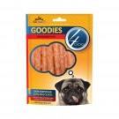 Hrana uscata pentru caini, 4 Dog chicken rice sticks, carne de pui, 100g