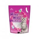 Asternut silicatic, Miau Miau, 8L