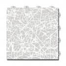 Dala pentru terasa, polipropilena, plina, fara rosturi, Top Tile scratch, 2 mp/ pac