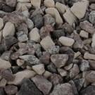 Piatra decorativa naturala, marmura si granit, interior / exterior, multicolor, 15 - 30 mm, 7.5 kg