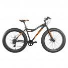 """Bicicleta Fat Bike aluminiu 77601, 26 """""""