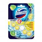 Odorizant wc baie Domestos Power 5, lime, 55 g