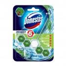 Odorizant wc baie Domestos Power 5, pin, 55 g