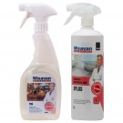 Odorizant baie profesional Dr. Stephan Splas spray 1L + odorizant camera profesional Dr. Stephan You spray 750 ml