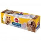 Hrana uscata pentru caini Pedigree Dentastix Twice Weekly, aroma pui, large, 120 g
