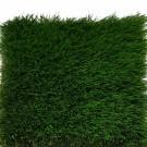 Gazon artificial decor P40 Premium, polietilena, verde, 40 mm, latime 2 m