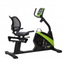 Bicicleta fitness magnetica DHS 2632, cu spatar