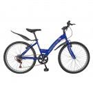 Bicicleta Rich Trekk R2430A, 24 inch