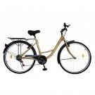 Bicicleta Velors City V2636A, 26 inch
