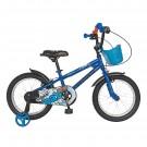 Bicicleta pentru copii Velors V1601A, 16 inch