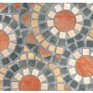 Autocolant pietre in cercuri 3126-200 Dc-Fix 0.45 m