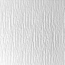 Tavan fals decorativ din polistiren F Iasi clasic alb 50 x 50 cm