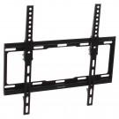 Suport TV LCD / LED, pe perete, LCD 114, reglabil, 81 - 140 cm, 35 kg, negru