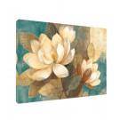 Tablou canvas C00277, panza + sasiu brad, stil floral, 50 x 70 cm