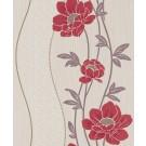 Tapet netesut, model floral, Rasch Plaisir 886511 10 x 0.53 m