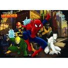 Fototapet copii vlies Disney Spiderman 267-VE-XL 208 x 146 cm