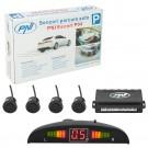 Senzori parcare PNI Escort P04