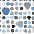 Autocolant Gfix Apple Blue 12852 0.45  x15 m
