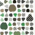 Autocolant Gfix Apple Green 12850 0.45 x 15 m