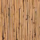 Autocolant decorativ Gekkofix Bamboo 10597, maro, 0.9 x 15 m