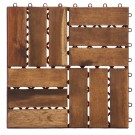 Dala lemn OS001/30, exterior, 300 x 24 x 300 mm