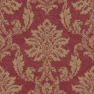 Tapet netesut, model floral, Grandeco Persian Chic PC2501 10 x 0.53 m