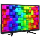 Televizor LED Utok U24HD3, diagonala 61 cm, HD, negru