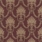 Tapet vinil, model floral, Rasch Trianon 514902 10 x 0.53 m