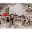 Tablou canvas 02588 40x50 cm