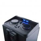 Sistem DJ mixer Rocky Meister HRH-NX5310