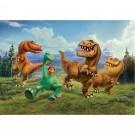 Fototapet copii duplex Disney The Good Dinosaur 3170P4 254 x 184 cm