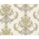 Tapet living vlies, model floral, AS Creation Hermitage 10 335462 10 x 0.53 m