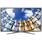 Televizor LED Smart Samsung UE32M5502AKXXH, diagonala 80 cm, Full HD, negru