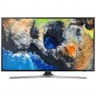 Televizor LED Smart Samsung UE40MU6102KXXH, diagonala 100 cm, Ultra HD / 4K, negru