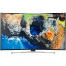 Televizor LED Smart Samsung UE49MU6202KXXH, diagonala 123 cm, Ultra HD / 4K, curbat, negru