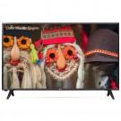 Televizor LED LG 43LJ500V, diagonala 108 cm, Full HD, negru