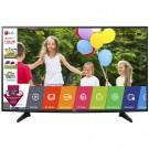 Televizor LED LG 43LJ515V, diagonala 108 cm, Full HD, negru