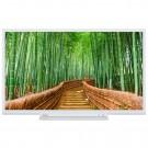 Televizor LED Toshiba 32W1764DG, diagonala 81 cm, HD Ready, alb
