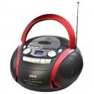 Radiocasetofon CD Akai APRC-90, 5 W, radio, USB, redare MP3