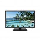 Televizor LED Mega Vision MV24HD703, diagonala 61 cm, HD, negru