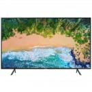 Televizor LED Smart Samsung UE55NU7102KXXH, diagonala 138 cm, Ultra HD / 4K, negru