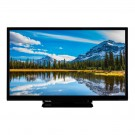 Televizor LED Smart Toshiba 32W2863DG, diagonala 81 cm, HD Ready, negru