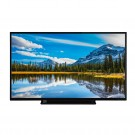 Televizor LED Smart Toshiba 40L2863DG, diagonala 102 cm, Full HD, negru