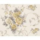 Tapet vlies, model floral, AS Creation Romantica 3 306474 10 x 0.53 m