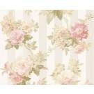 Tapet vlies, model floral, AS Creation Romantica 3 304461 10 x 0.53 m