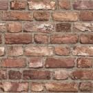 Tapet netesut, model caramida, Grandeco Vintage Brick A28901 10 x 0.53 m